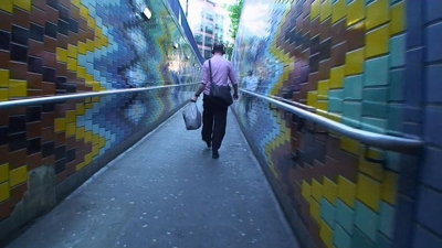 Watch Walkways - on exhibition in Australia