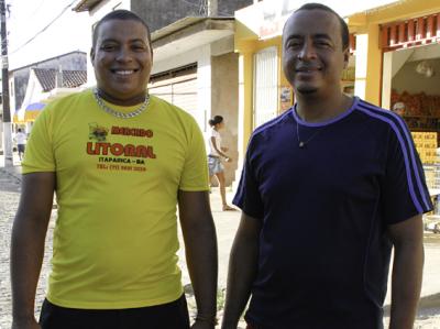 LITORAL Mercado, Ilha da Itaparica