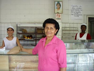 Padaria Comunitaria de Itapevi, São Paulo
