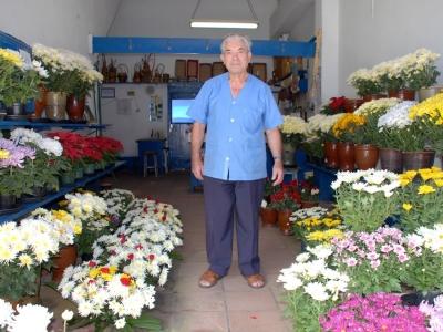 Floricultura Cardeal, São Paulo