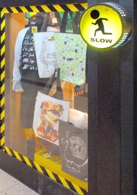 Slow Shop, Guangzhou