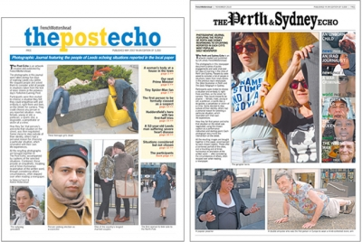 The Echo Newspapers