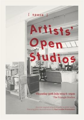 Artists' Open Studio